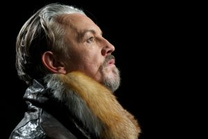 Emily Aznavourian Male Grooming Tommy Flanagan